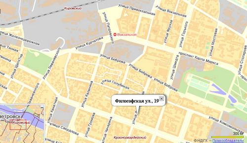 MapYandexBig